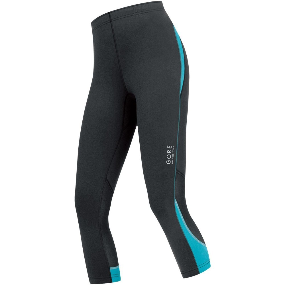 Pantaloni Essentials Lady Tights 3/4 Gore Running Wear