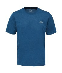 T-Shirt Uomo Reaxion Ampere Crew