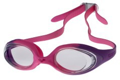 Occhialini Da Nuoto Spider Jr rosa