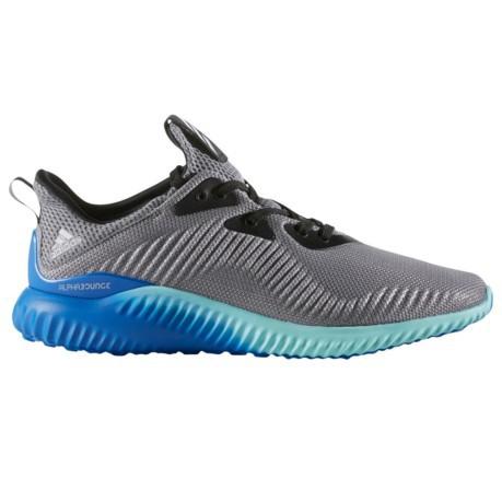 huge discount 50c1e 85eea Mens Running shoes AlphaBounce black blue