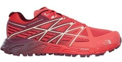 Scarpa Donna Ultra Endurance A5 rosso