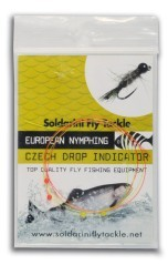 Czech Nymph 5 Drop Indicator