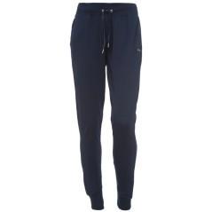 Pantalone Donna Diwo Stretch blu