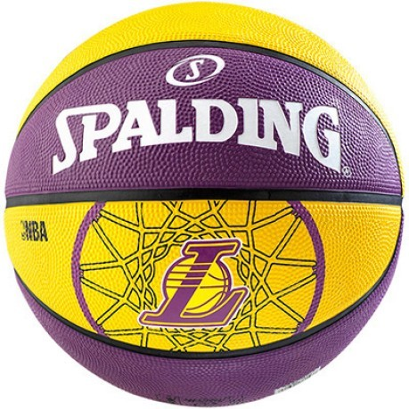 Pallone Basket Los Angeles Lakers
