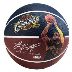 Pallone LeBron James