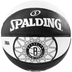 Pallone Basket Brooklyn Nets