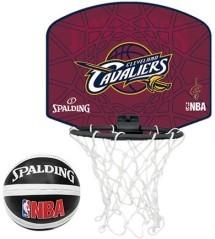 Canestro Cleveland Cavaliers NBA