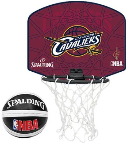 Canestro Cleveland Cavaliers NBA