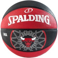 Pallone Basket Chicago Bulls