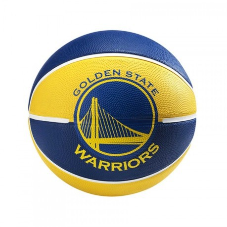 Pallone Basket Golden State Warriors