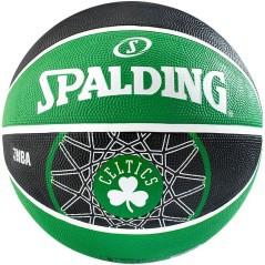 Pallone Basket Boston Celtics