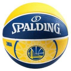 Pallone Basket Golden State Warriors