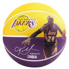 Pallone Kobe Bryant