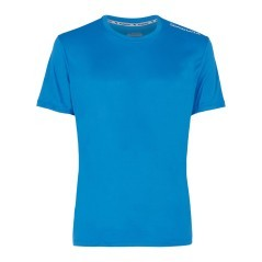 T-Shirt Uomo X-Run blu