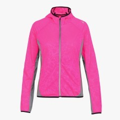 Giacca Donna Bright rosa
