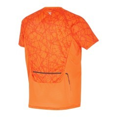 T-Shirt Uomo Bright arancio