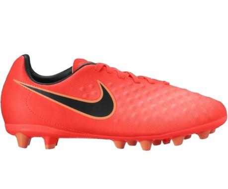 1e82c3cdad1d Football boots Nike Magista Opus AG Pro colore Yellow Orange - Nike ...