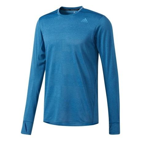 promo code ff49d c4b27 Adidas. T-Shirt Supernova Homme