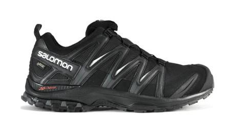 Scarpe Trekking Uomo XA Pro 3D GTX colore Nero - Salomon - SportIT.com 28e42318b15