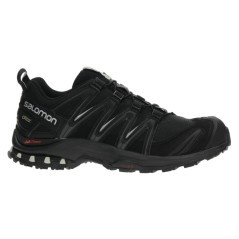 Hiking shoes Women's XA Pro 3D GTXnero