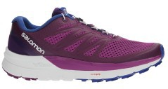 Mens Running shoes Sense Pro Max A5 purple