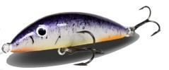 Artificiale Real Winner Super Casting 7 cm  viola grigio