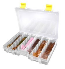 Scatola Tackle Box 2500