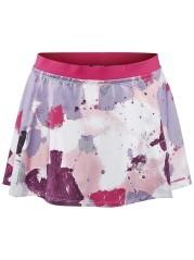 Gonna Vision Graphic Skirt
