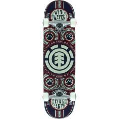 "Skateboard WWFE Complete 8"""