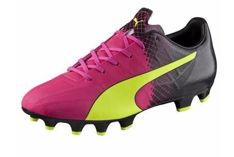 Chaussures de Football Puma Evospeed 4.5 Tricks FG