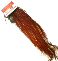 Whiting 1/2 Rooster Saddle