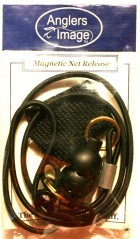 Magnetic Net Reease
