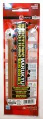 Esca Biosticks Ural Red 4 mm