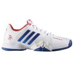 Sonic Hommes Environ Deux Argile Chaussures De Tennis Adidas OMIEK