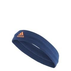 Fascia da Tennis Headband blu