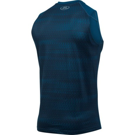 Ua Raid Sleeveless blue