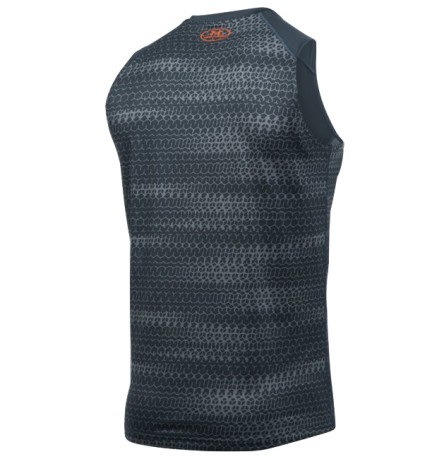 Ua Raid Sleeveless blu