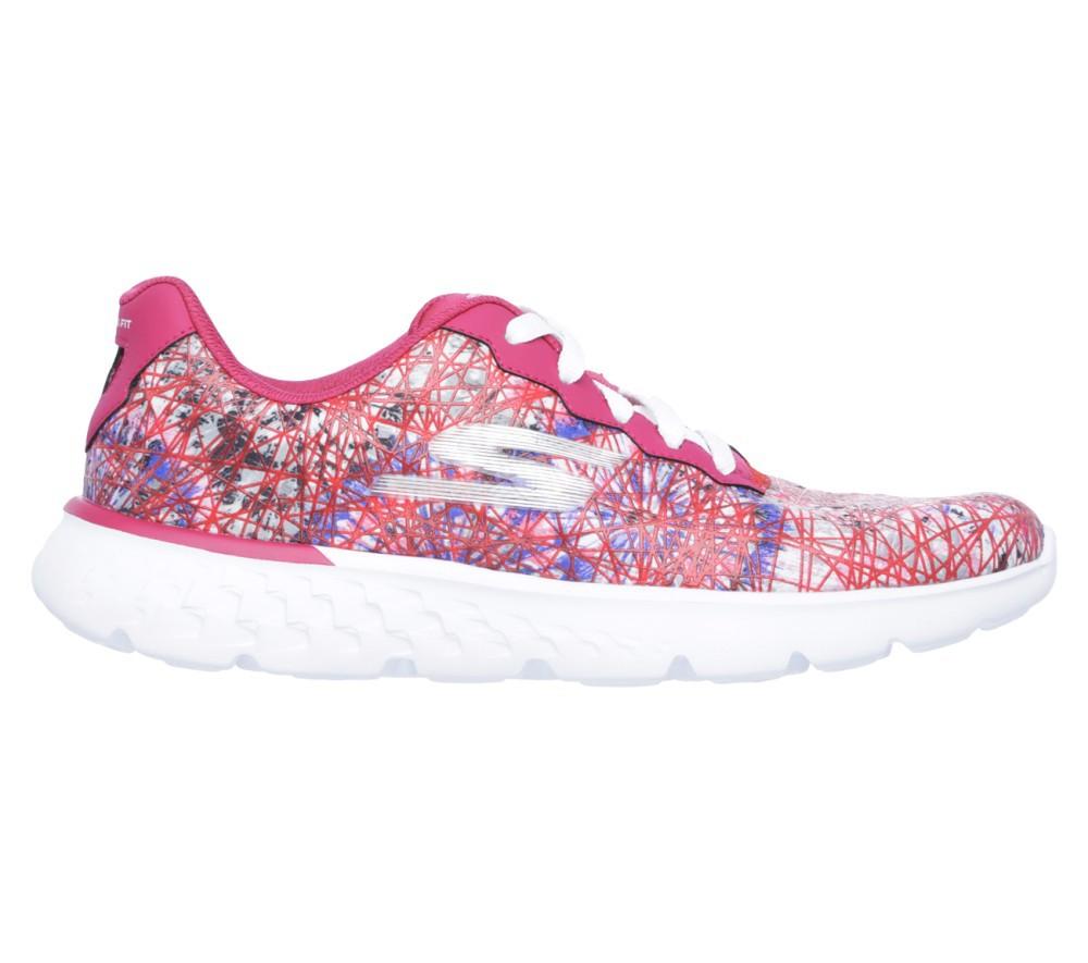 zapatos mujer GoRun 400 Skechers