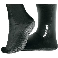 Calzari Non Slip Boots da 3 mm