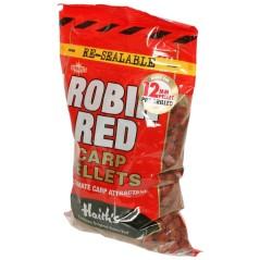 Pellet Robin Red 12 mm