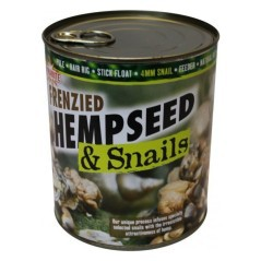 Frenzied Hempseed & Snails
