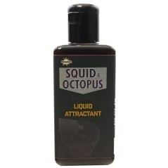 Liquid Attractant Squid & Octupos nero