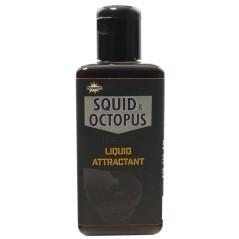 Liquid Attractant Squid & Octupos nero