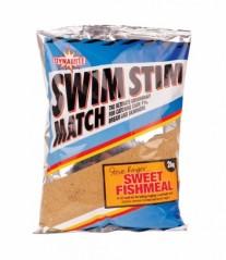 Swim Stim Sweet Fishmeal