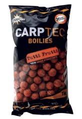 Boilies Carptec Tutti i Frutti 20 mm arancio