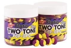 Plum & Pineapple Fluro Two Tone Pop Up