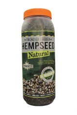 Frenzied Feeder Hempseed Original