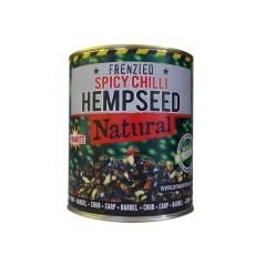 Spicy chili hempseed