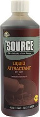 La Source De Liquide Attractant