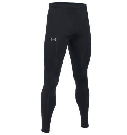acbd7828e2b06d Leggings NoBreaks Run Man colore Black - Under Armour - SportIT.com